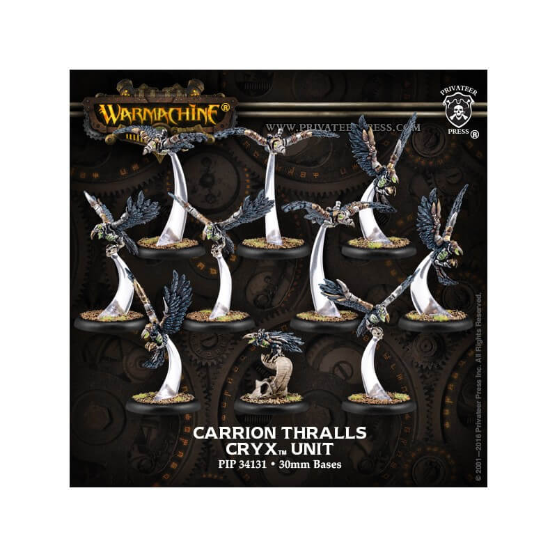 Carrion Thralls