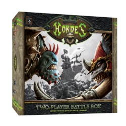 HORDES Two-Player Battlebox