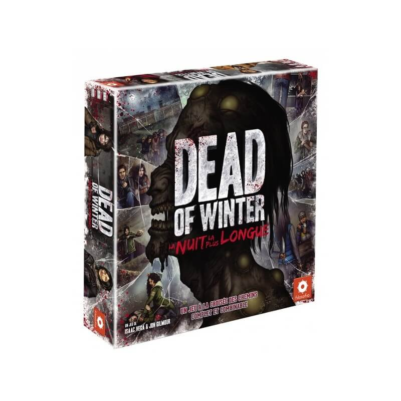 Dead of Winter La Nuit la plus Longue