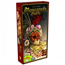 Mascarade VF