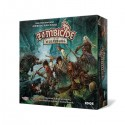 Zombicide : Black Plague - Wulfsburg VF