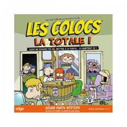 Les Colocs, La Totale !