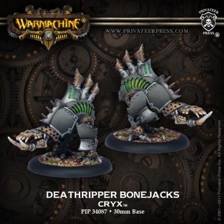 Deathripper Bonejacks