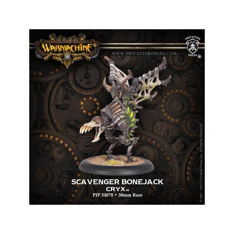 Scavenger Bonejack