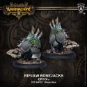 Ripjaw Bonejacks