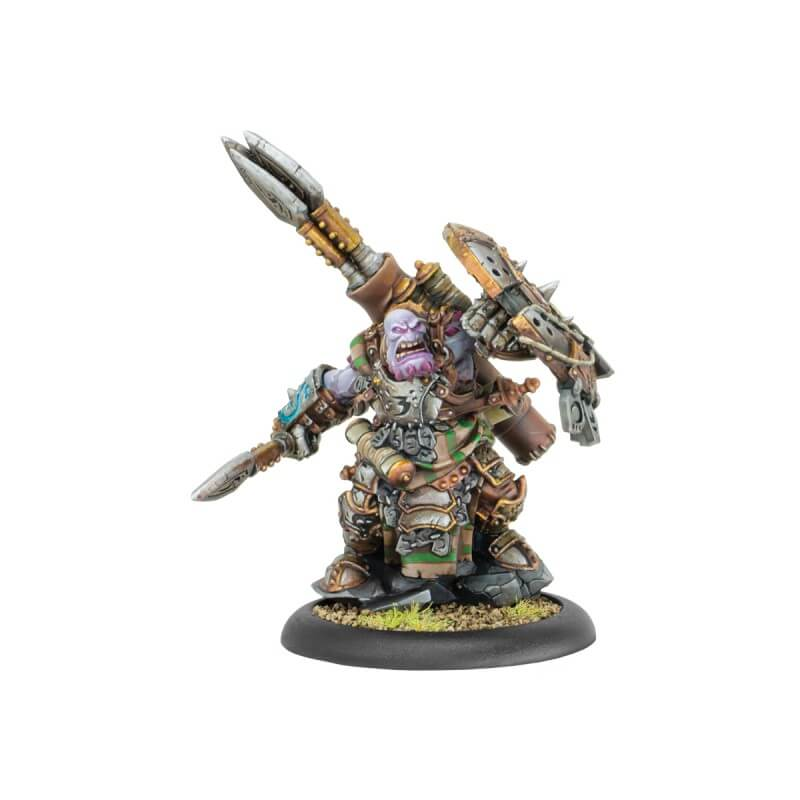Madrak, Great Chieftain