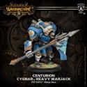 Avenger/Centurion/Hammersmith Heavy Warjack Kit