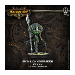 Iron Lich Overseer