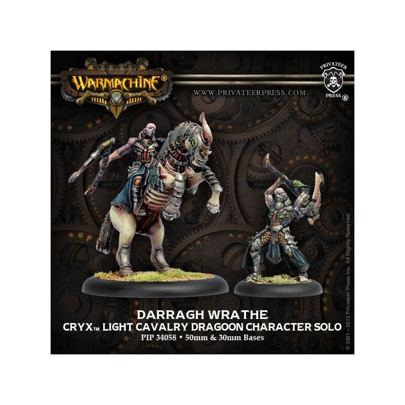 Darragh Wrathe