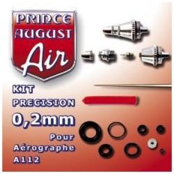 Kit précision 0.2mm