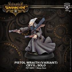 Pistol Wraith (Variante)