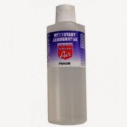 Nettoyant pour Aérographe 200 ml