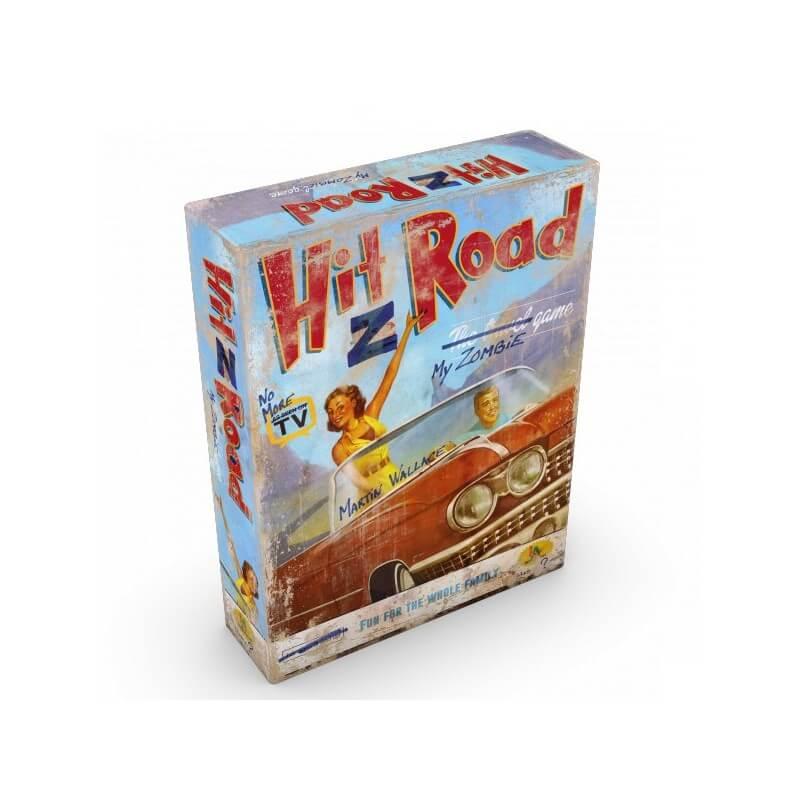 Hit Z Road VF