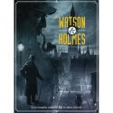 Watson & Holmes VF