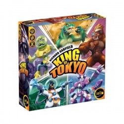 King of Tokyo (Edition 2016)