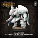 Hydra/Manticore/Phoenix Heavy Myrmidon Kit