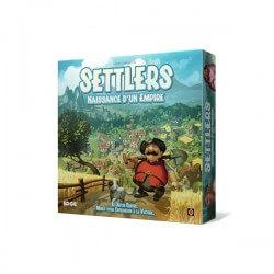 Settlers : Naissance d'un Empire