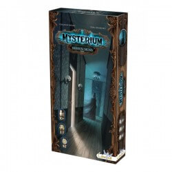 Mysterium : Extension Hidden Signs