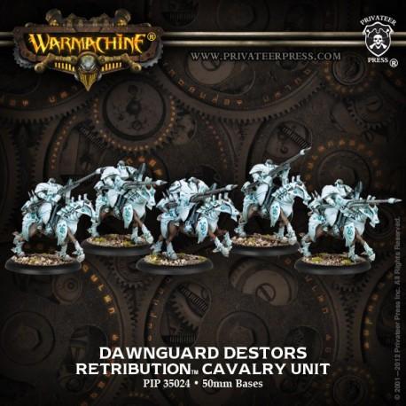 Dawnguard Destors