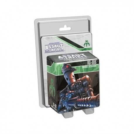 Star Wars : Assaut sur l'Empire - IG-88