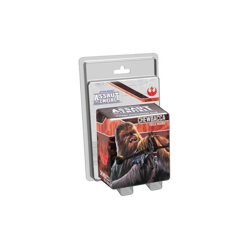 Star Wars : Assaut sur l'Empire - Chewbacca