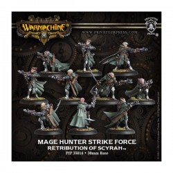 Mage Hunter Strike Force