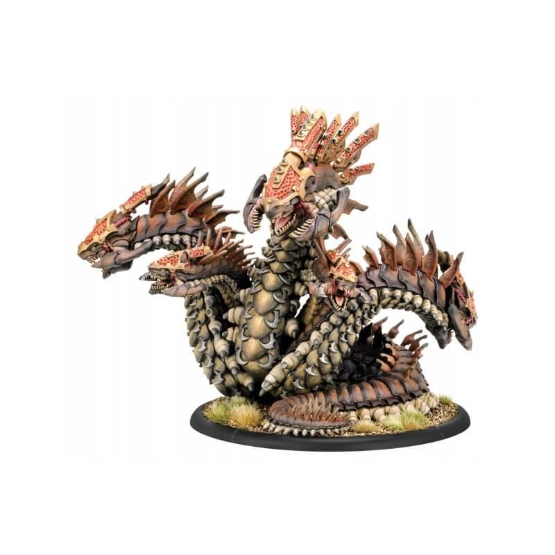 Desert Hydra