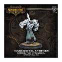 House Shyeel Artificer