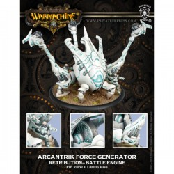 Arcantrik Force Generator