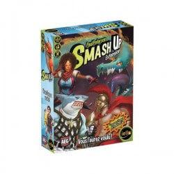 Smash Up : Extension Vous l'Aurez Voulu
