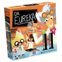 Dr Eureka
