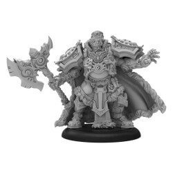 Greylord Forge Seer