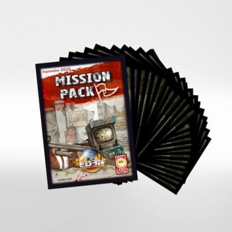 Set Mission