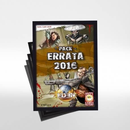 Errata 2016