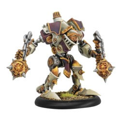 Devout/Dervish/Purifier Light Warjack Kit