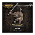 Mule/Nomad/Rover Heavy Warjack Kit