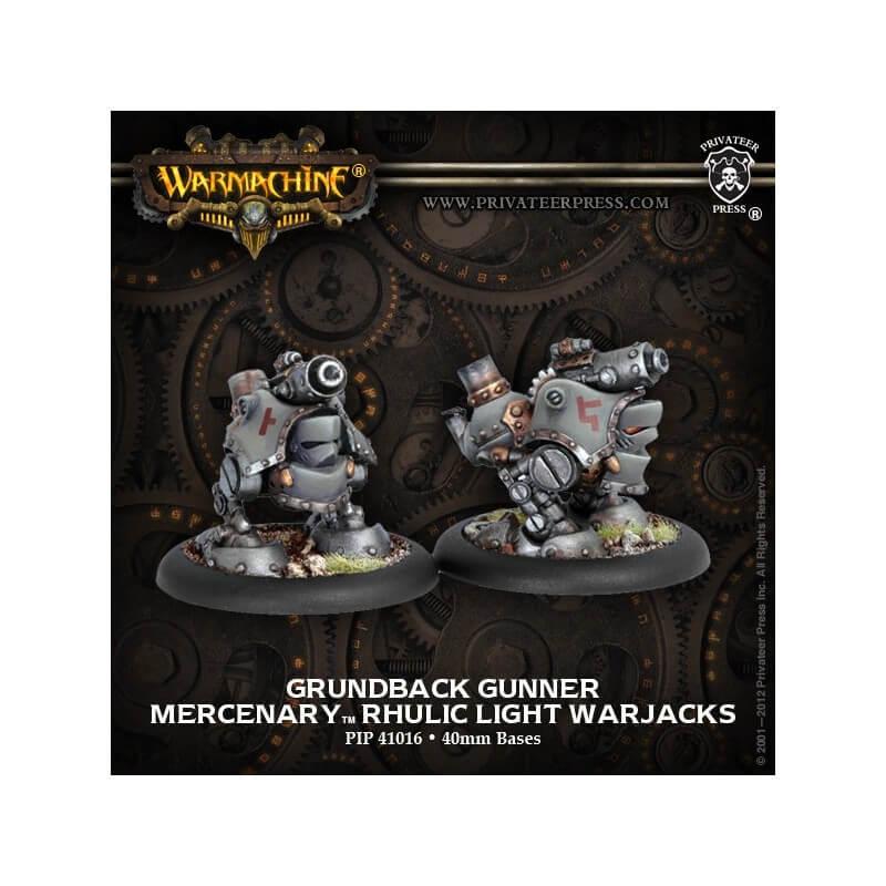 Grundback Gunners