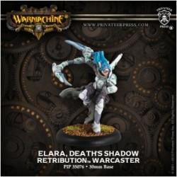 Elara, Death's Shadow