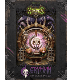 Forces of HORDES: Grymkin The Wicked Harvest (Soft cover)