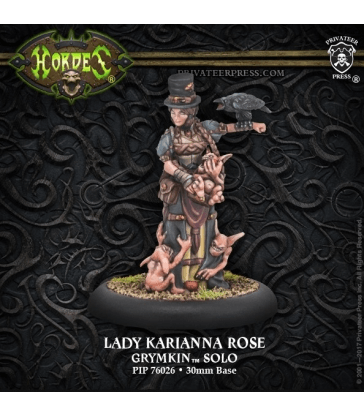 Lady Karianna Rose