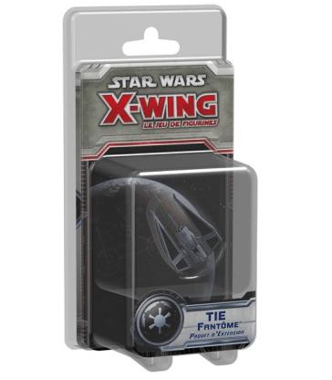 X-Wing - Le Jeu de Figurines - TIE fantôme