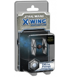 Star Wars X-Wing - chasseur TIE/fo
