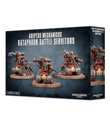 Kataphron Destroyers