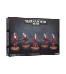 Wraithblades / Wraithguards