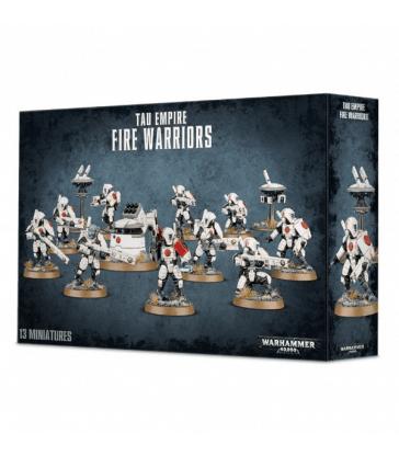 Fire Warriors Strike Team / Breacher Team