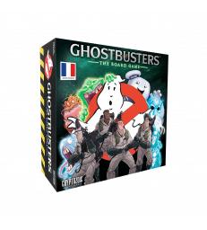 Ghostbusters - Jeu de Plateau
