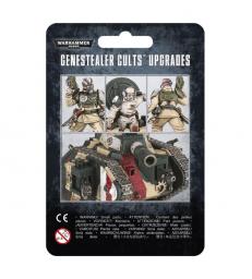 Genestealer Cults Upgrade Frame
