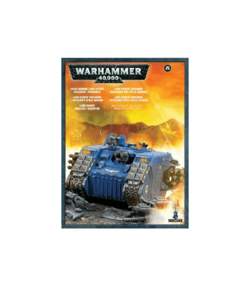 Land Raider Redeemer