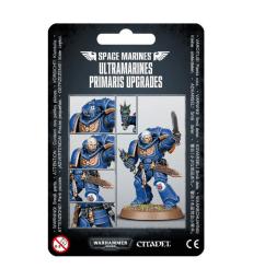 Améliorations Ultramarines Primaris