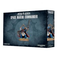 Space Marine Commander